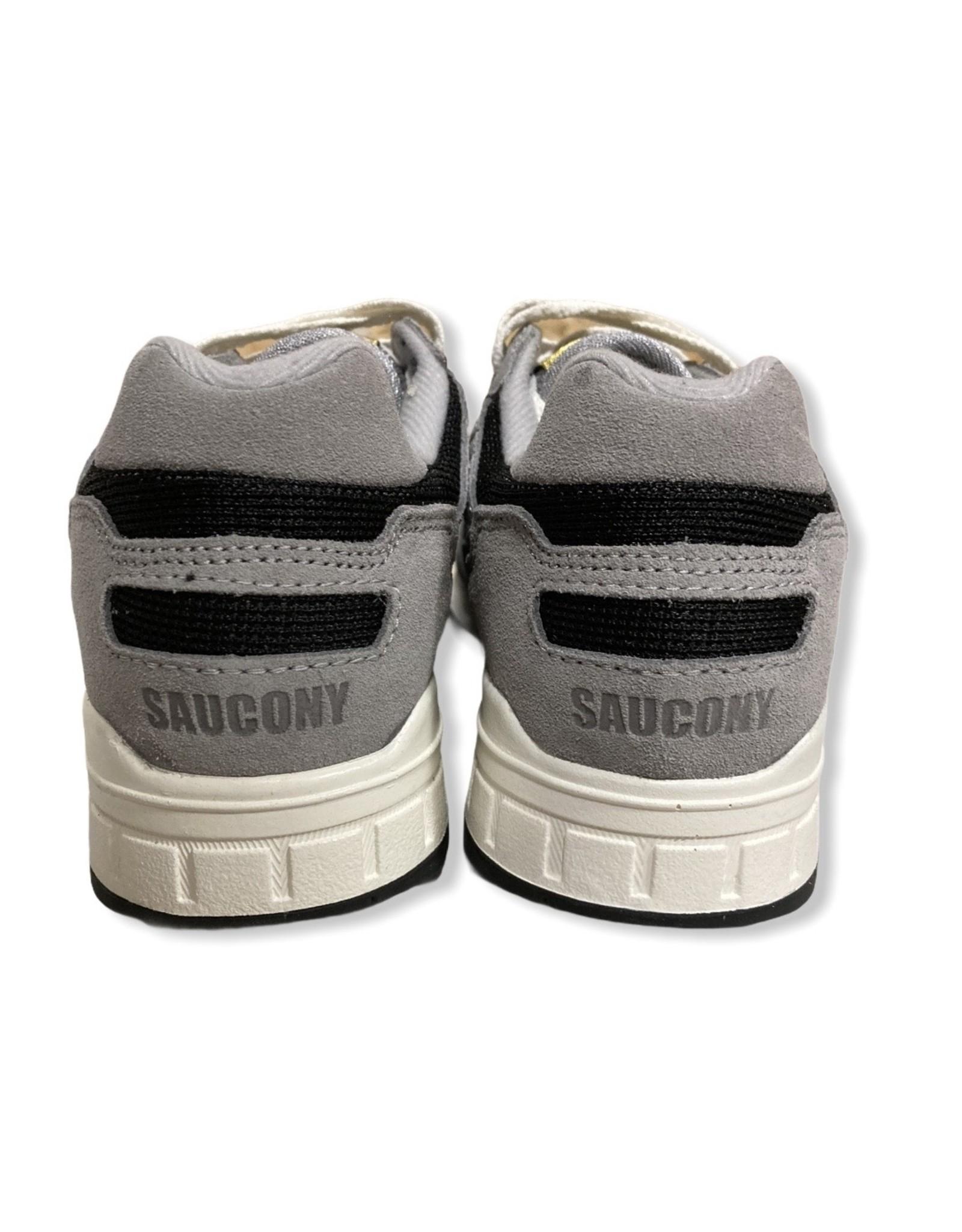Saucony FW20 Shadow grey