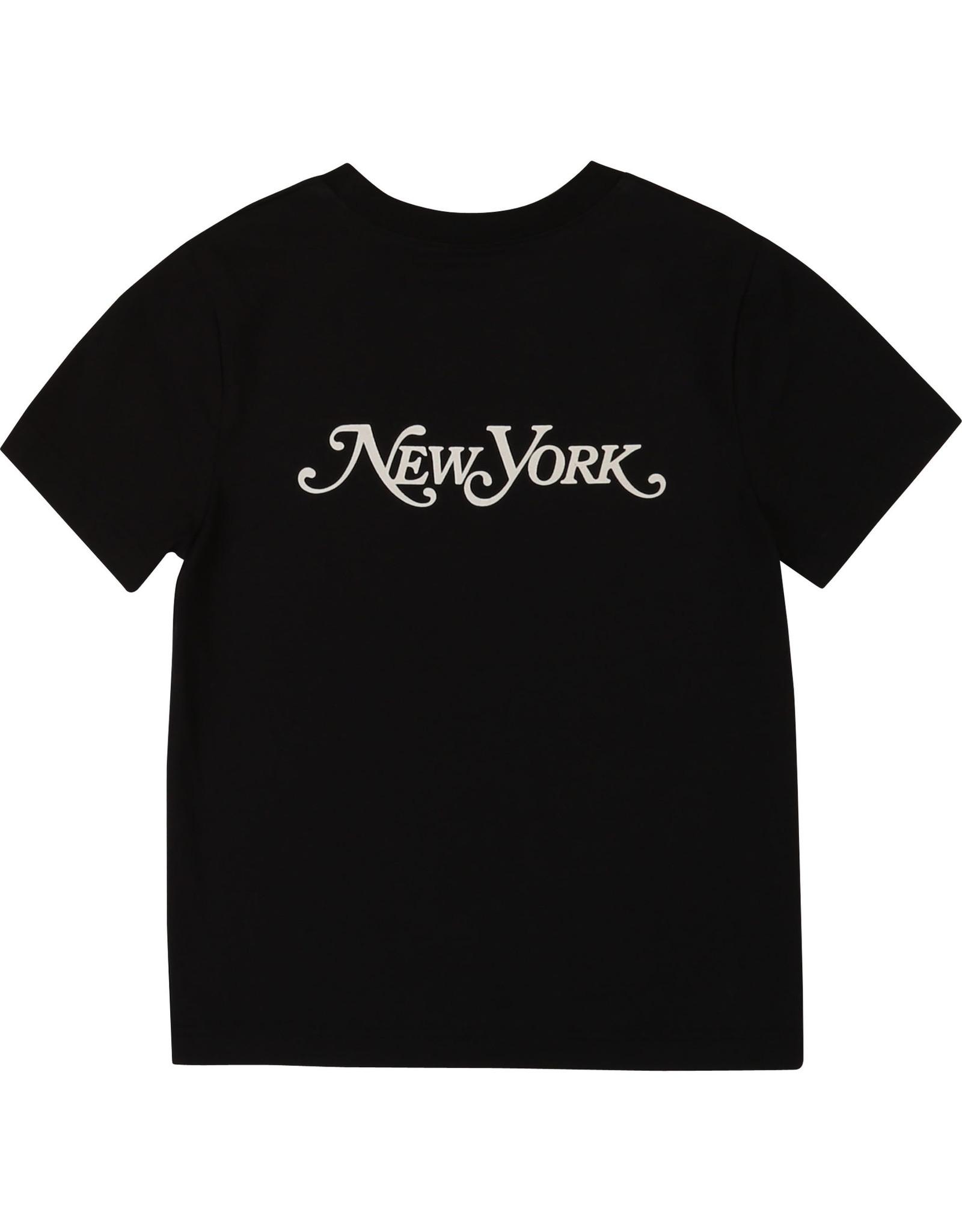 The Marc Jacobs TMJ FW20 Jacob t-shirt black