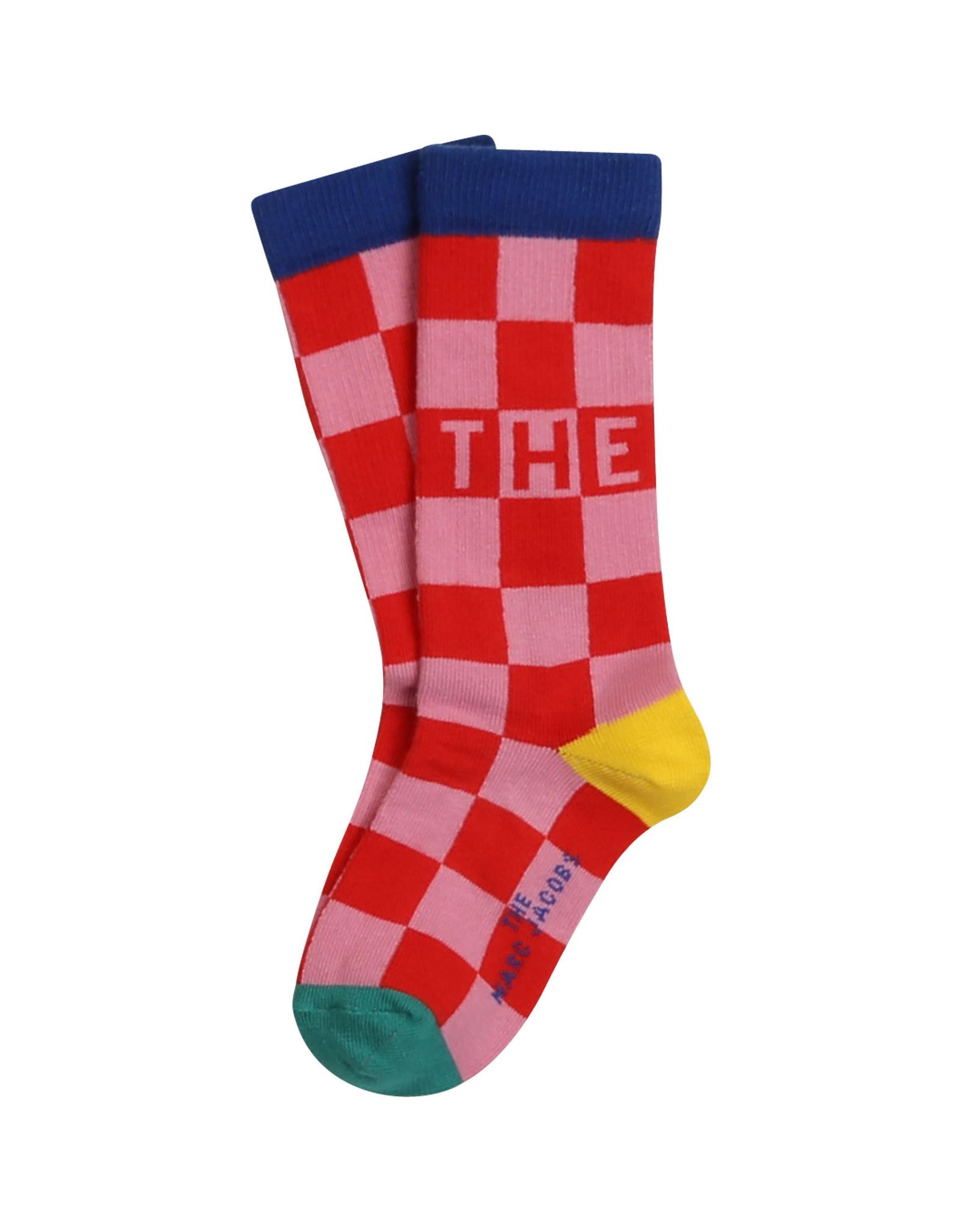 The Marc Jacobs TMJ FW20 sokken boys