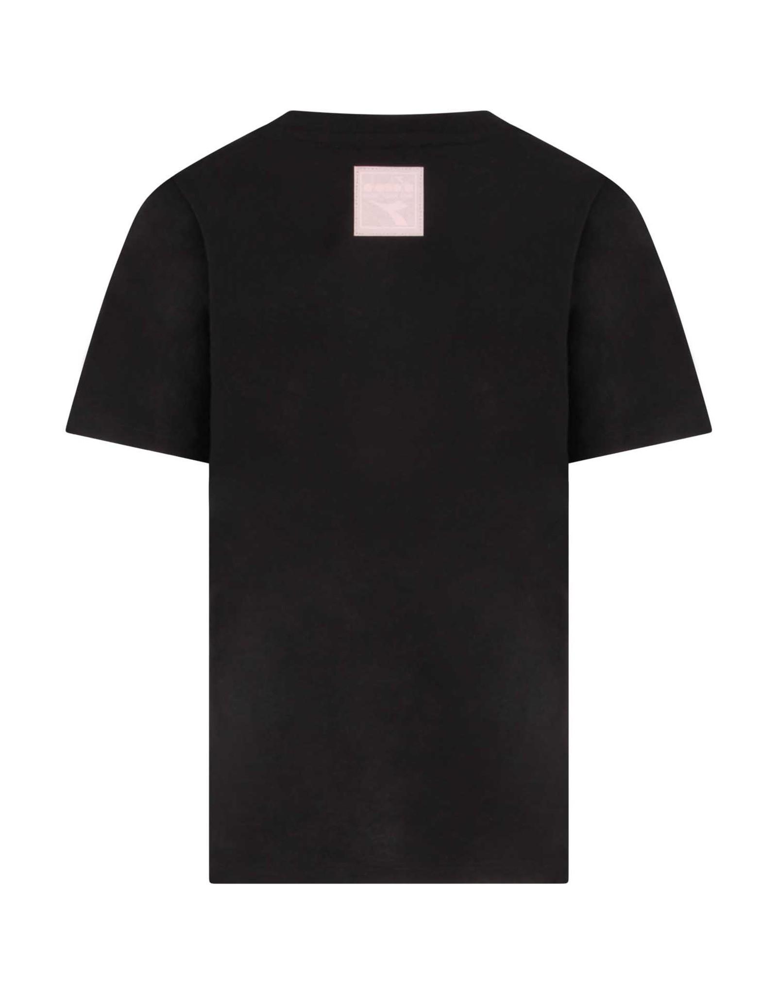 Diadora FW20 26299 T-shirt black