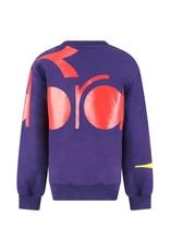Diadora FW20 25721 sweatshirt violet
