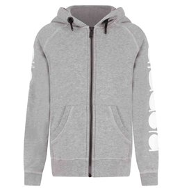 Diadora FW20 25717 hoodie grey