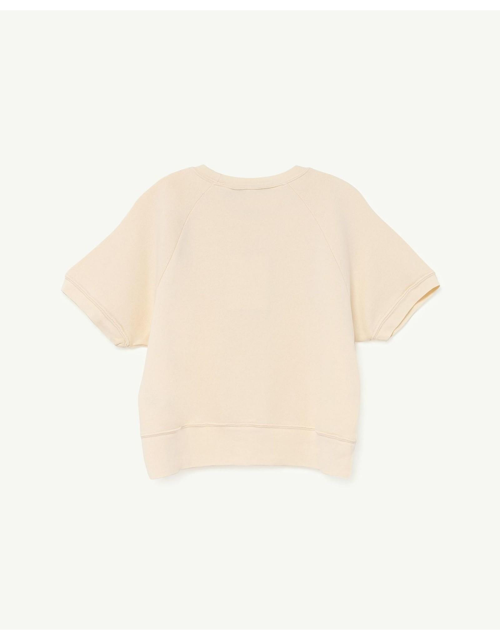 TAO PS21 007203AS Squab Kids T-Shirt white