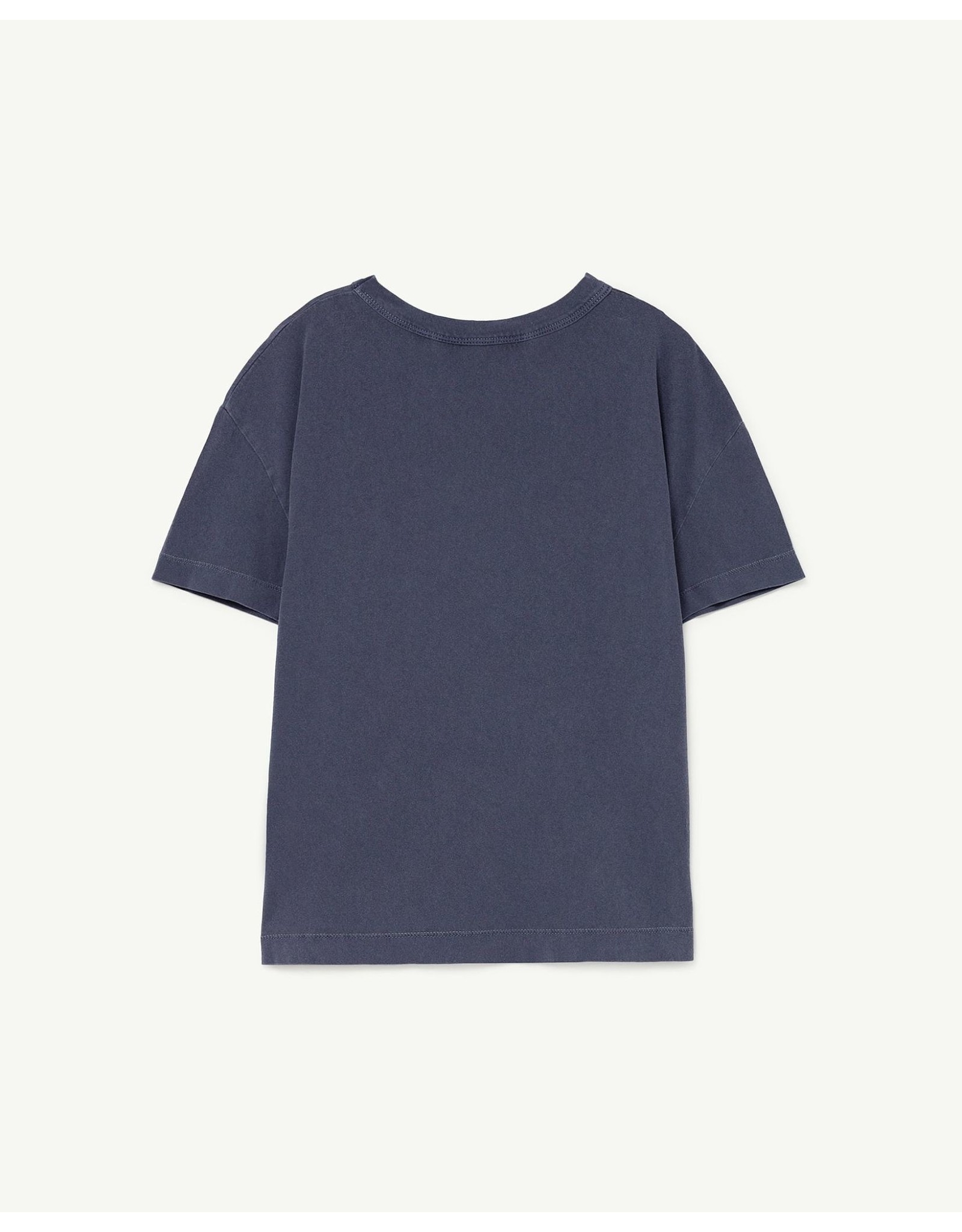 TAO PS21 001161BJ Rooster Kids T-shirt navy