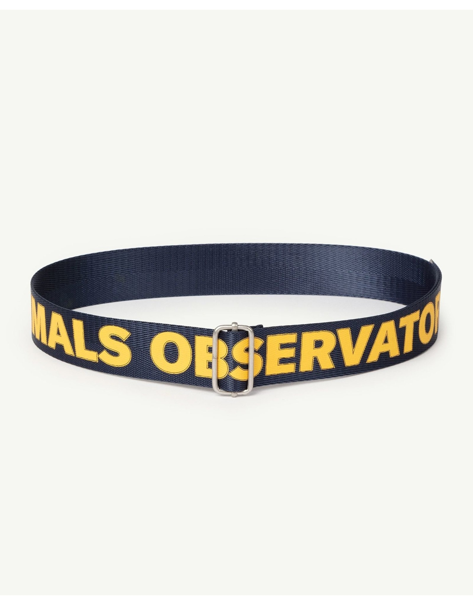 The Animal Observatory TAO PS21 021038CG Lizard Kids belt navy