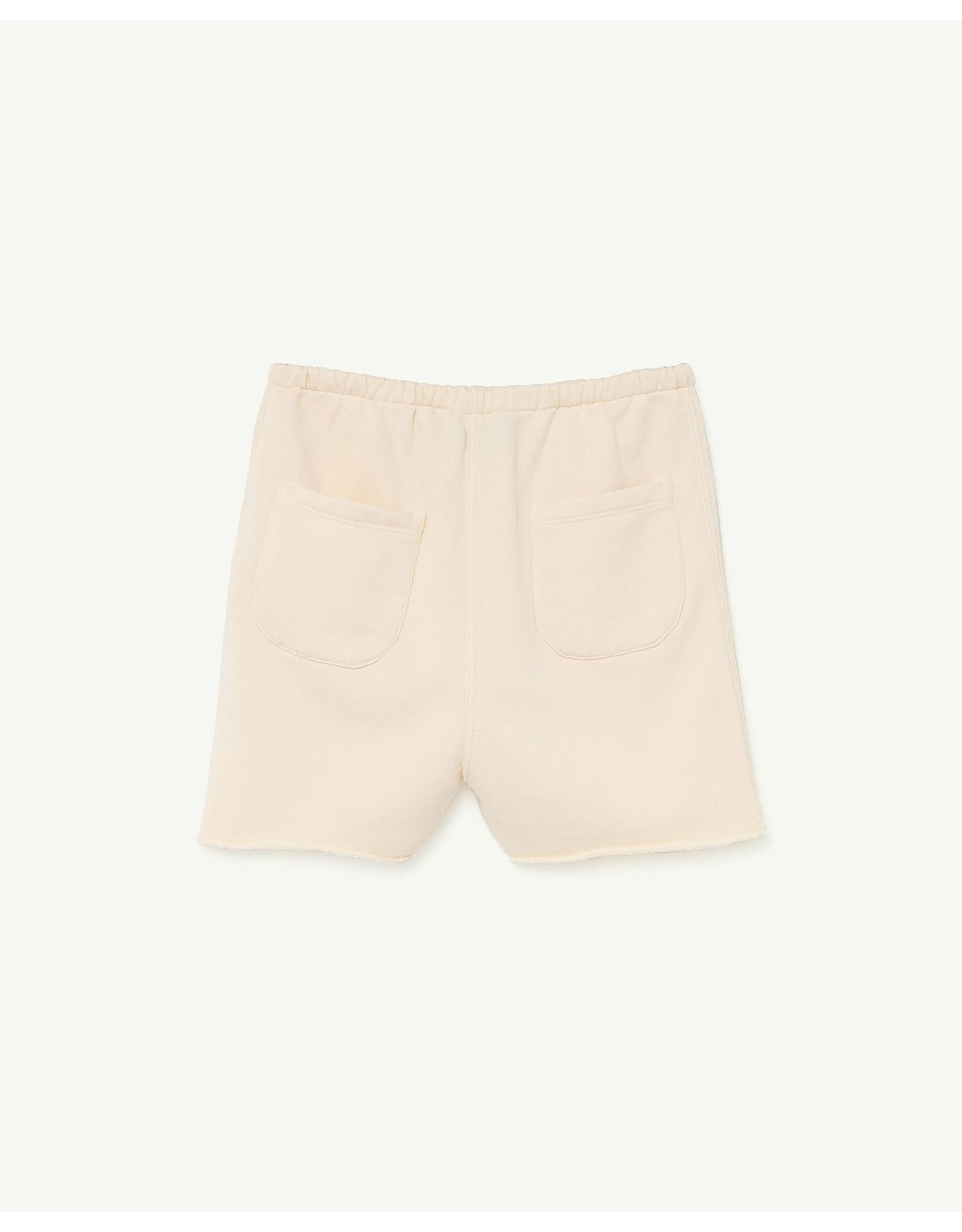 TAO PS21 008221BL Hedgehog kids trousers white