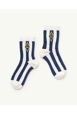 TAO PS21 025 Skunk Kids socks