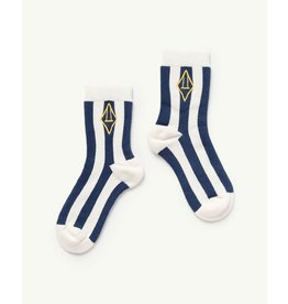 The Animal Observatory TAO PS21 025 Skunk Kids socks
