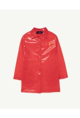 The Animal Observatory TAO PS21 012038CE Lion kids jacket red