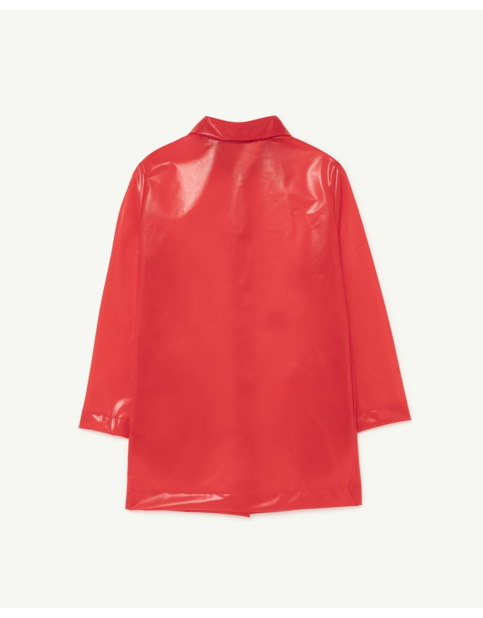TAO PS21 012038CE Lion kids jacket red