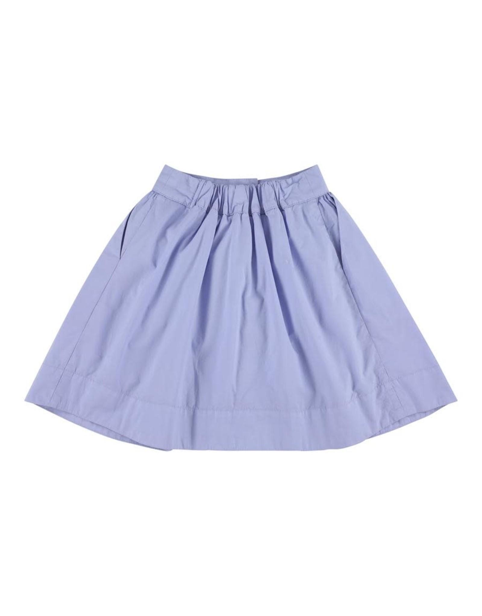 Morley Morley SS21 Mistral Pisang Lavender skirt