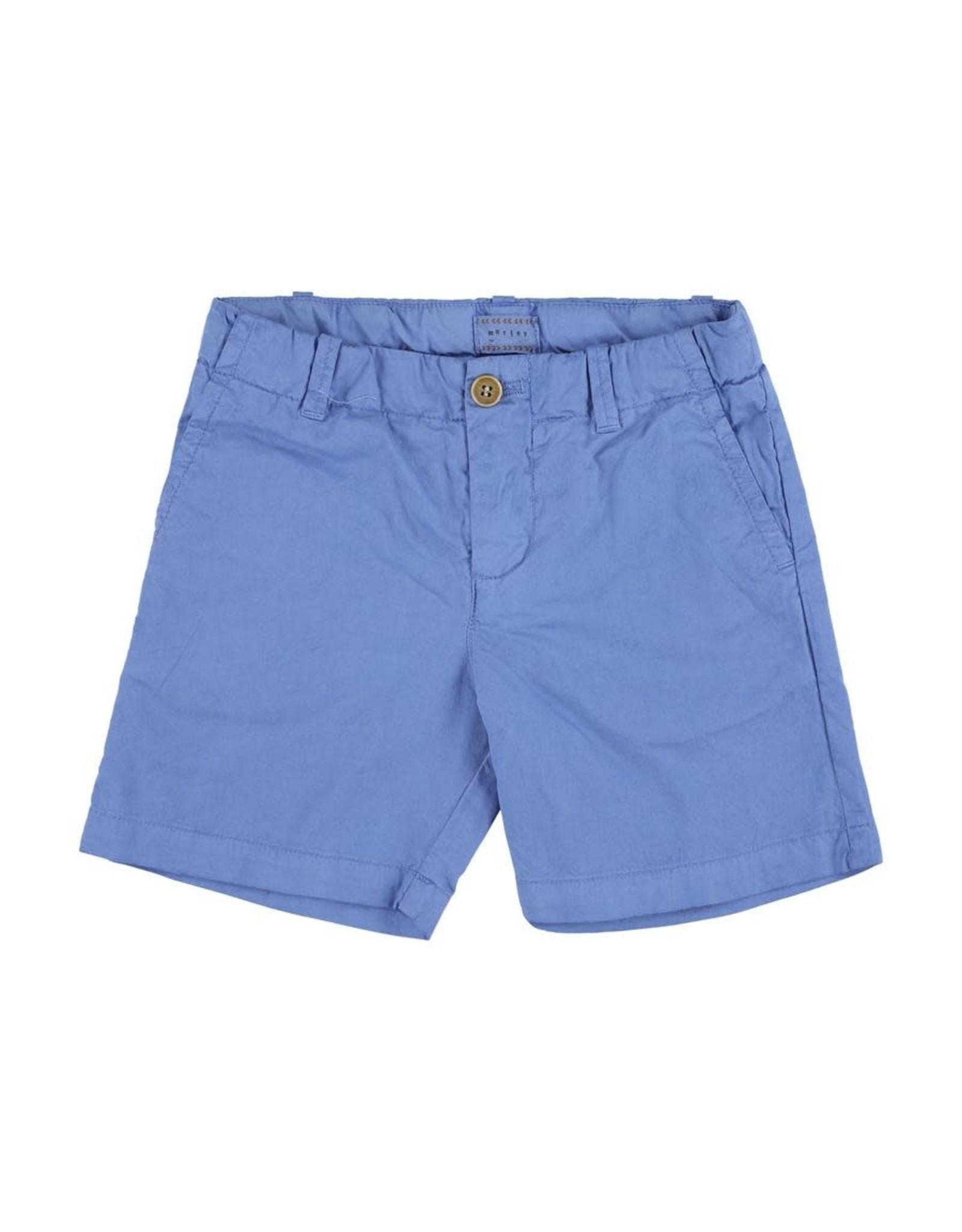 Morley Morley SS21 Lennon Sand Iris shorts