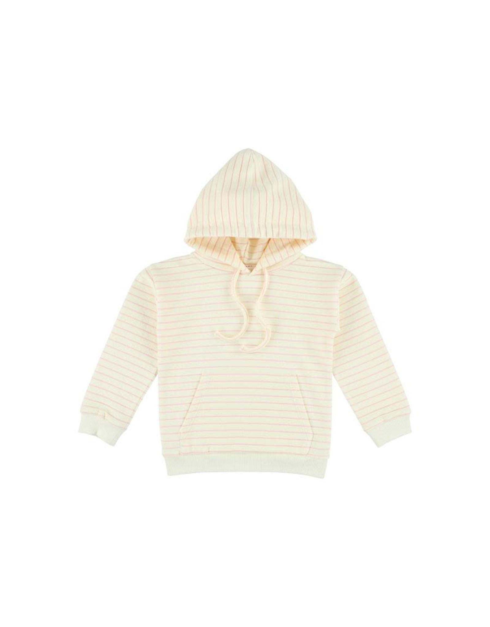 Morley Morley SS21 Jaws Scott Rose sweater