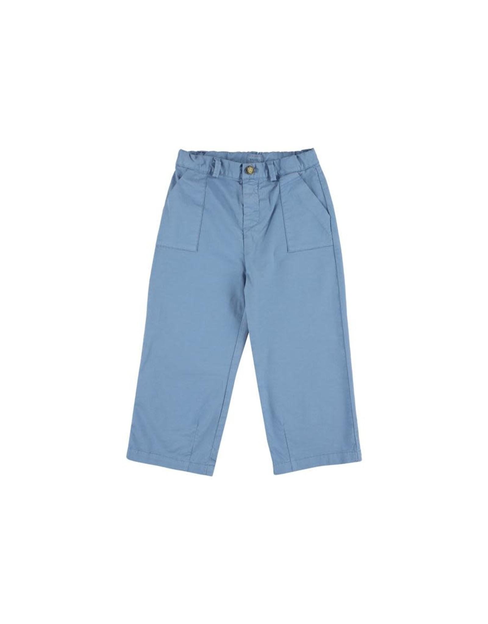 Morley Morley SS21 Major Geti Crees trousers