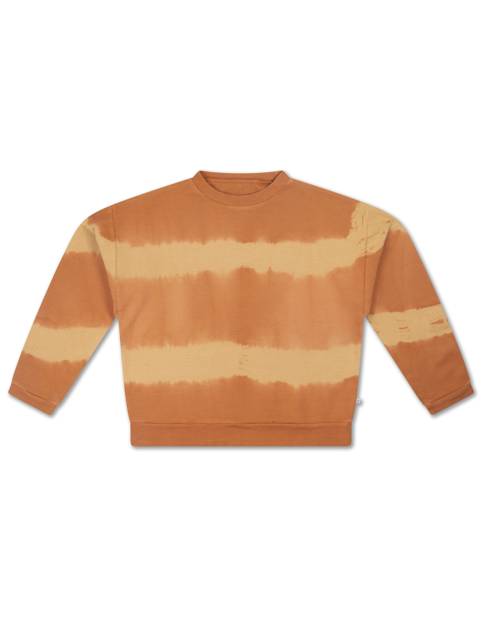 Repose Repose SS21 20 Sweater fudge marble