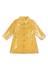 Repose Repose SS21 09 Raincoat warm yellow