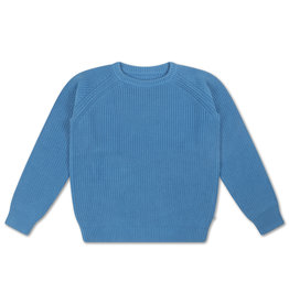 Repose Repose SS21 63 Knit Sweater bold blue