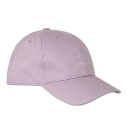 Repose Repose SS21 55 Cap greyish violet