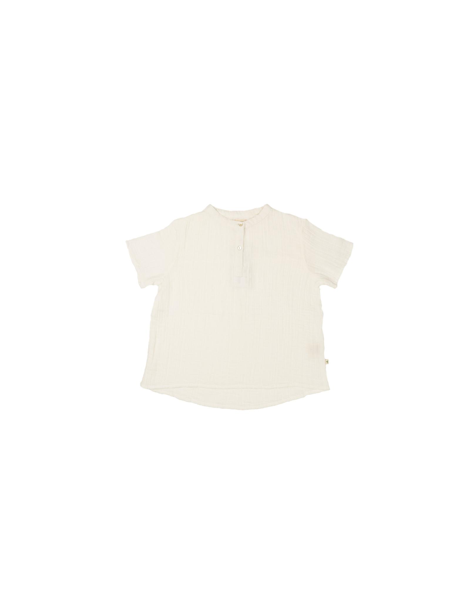 Selva Sauvage SELS Cecilia blouse white