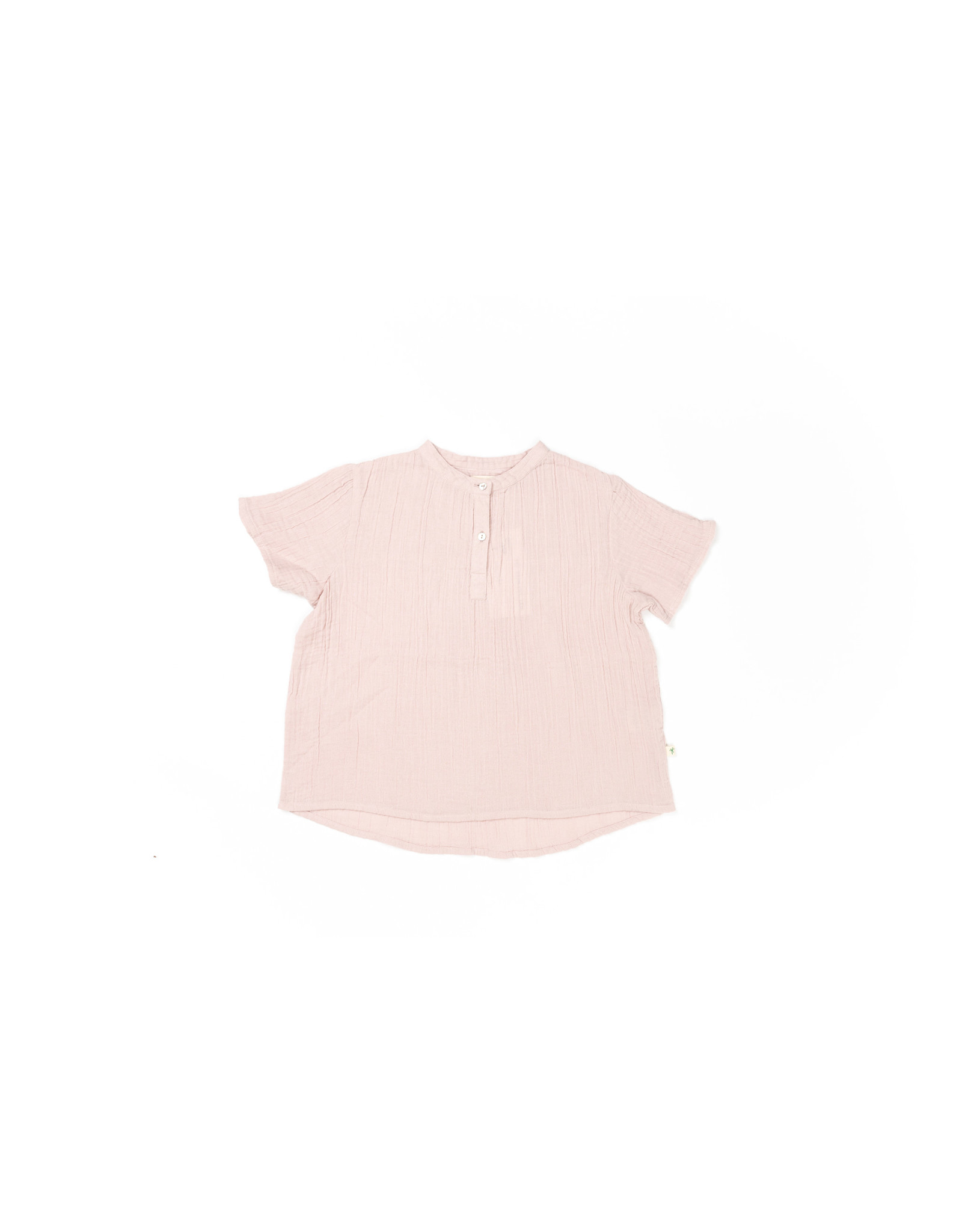 Selva Sauvage SELS Cecilia blouse soft pink