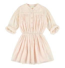 Simple Kids Simple Kids SS21 Ant Modrib rose dress