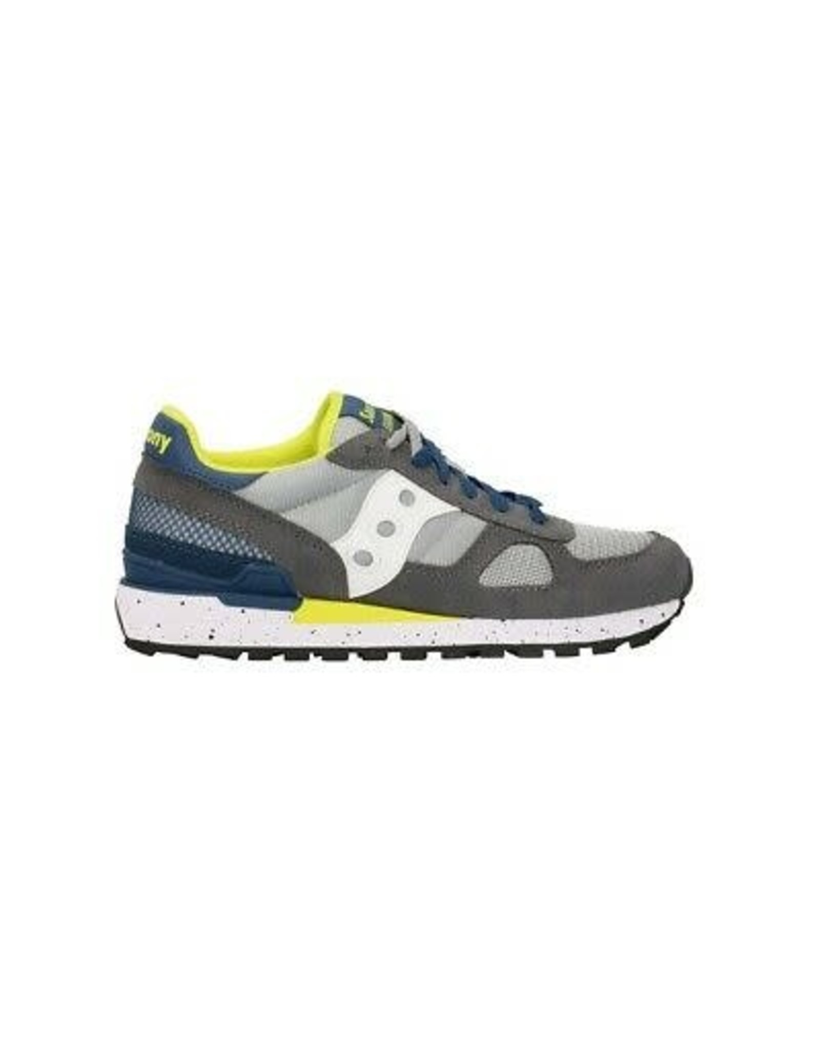 Saucony SS21 Shadow original grey