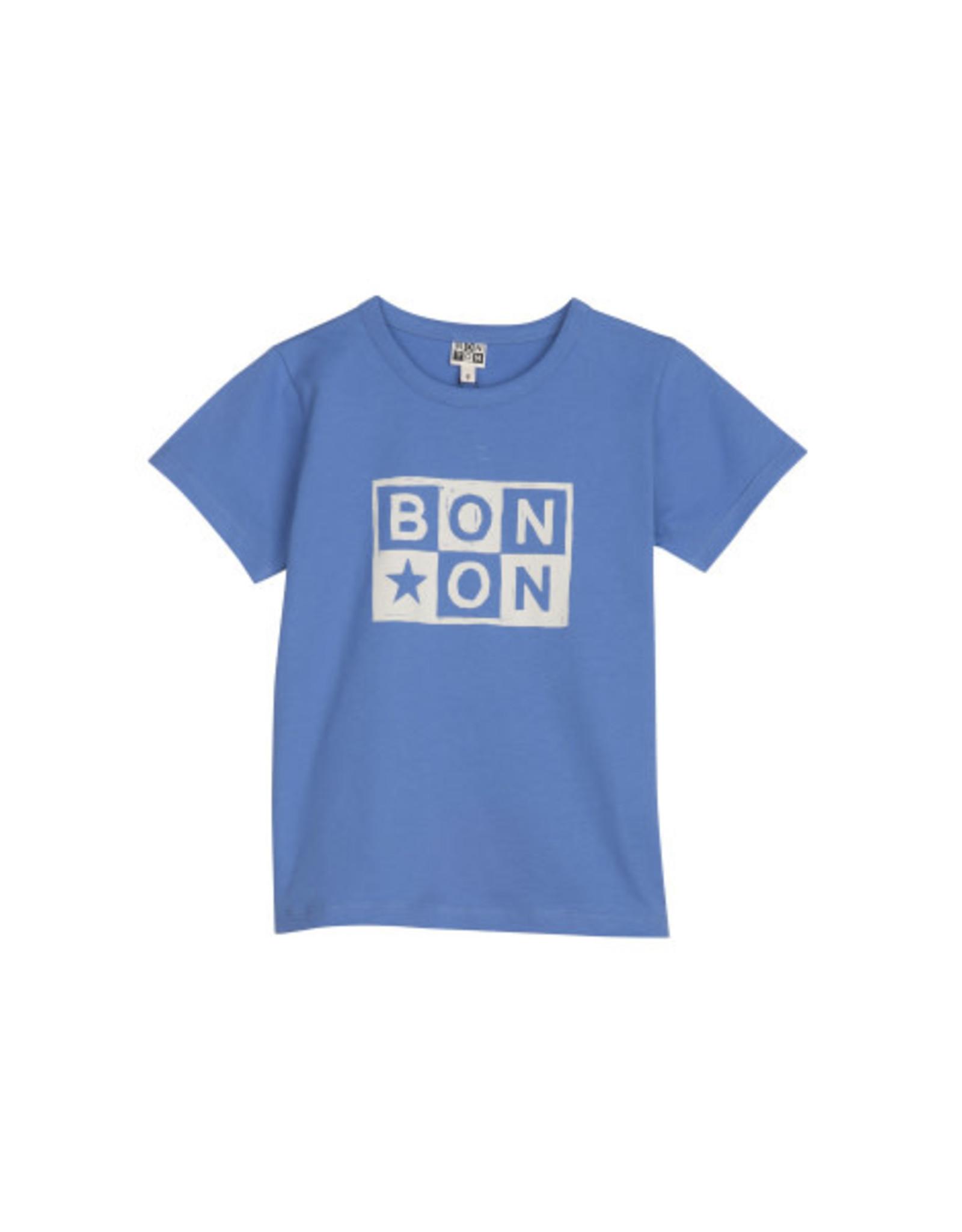 Bonton SS21 Logoboy t-shirt