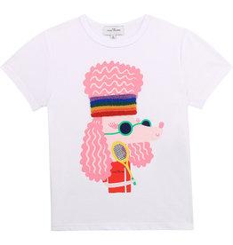 The Marc Jacobs TMJ SS21 W15552 T-shirt