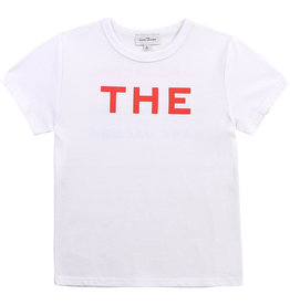 The Marc Jacobs TMJ SS21 W15555 T-shirt