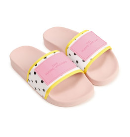 The Marc Jacobs TMJ SS21 W19104 slippers