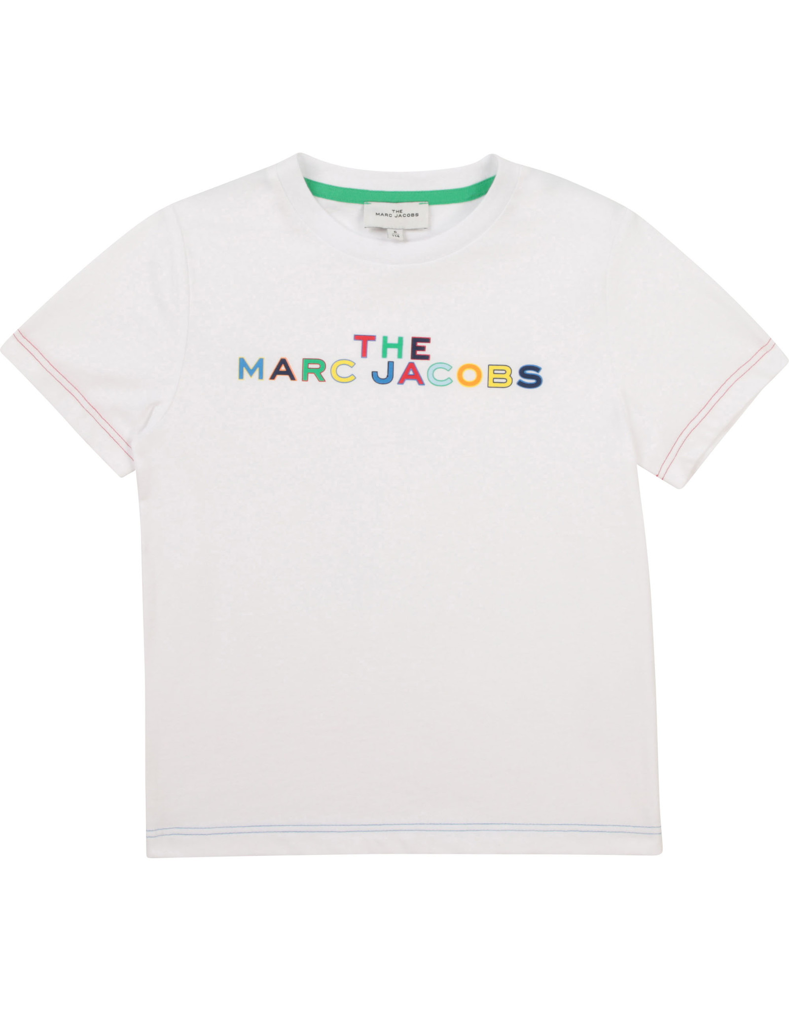 The Marc Jacobs TMJ SS21 W25467 T-shirt