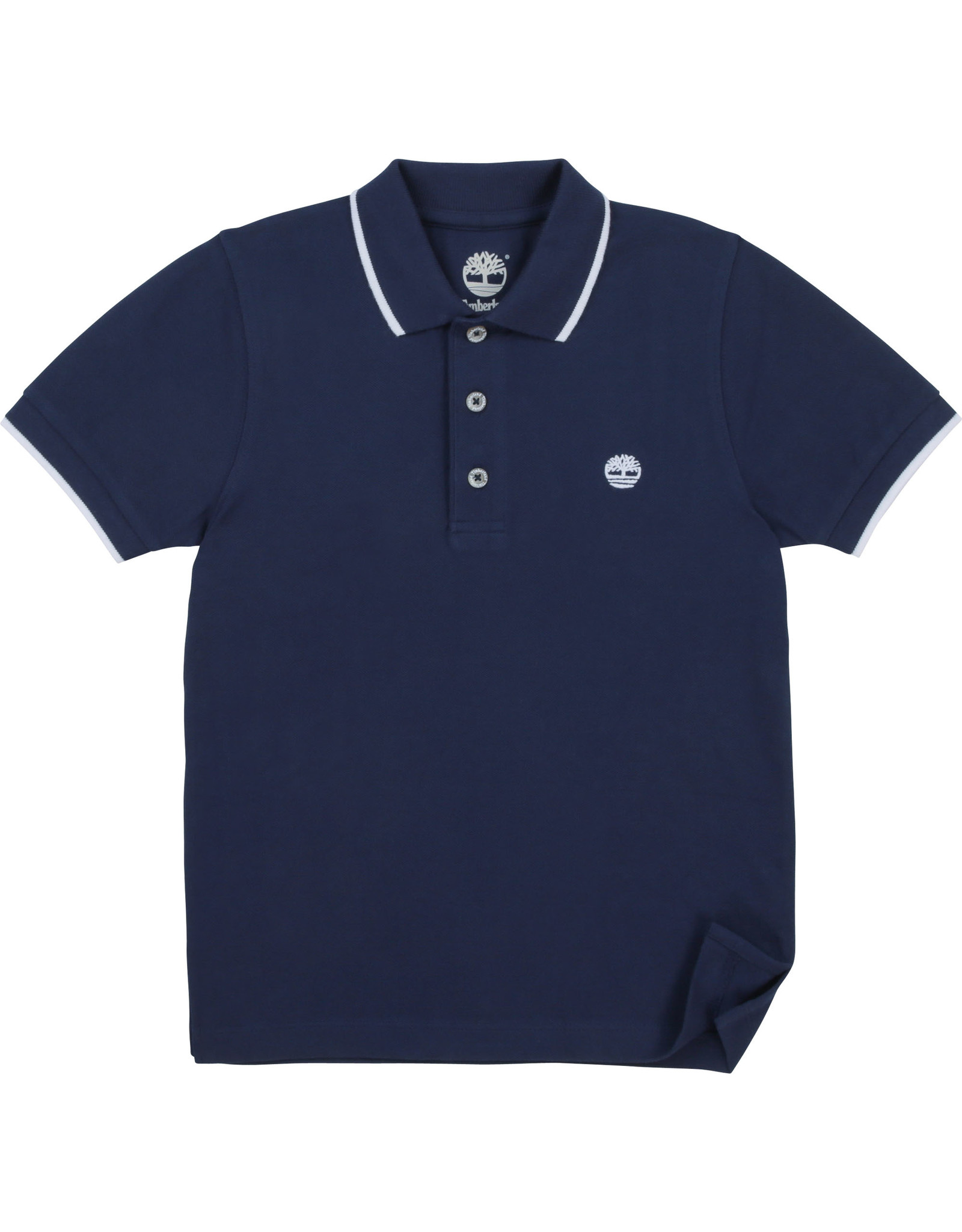 Timberland SS21 T25P21 Polo