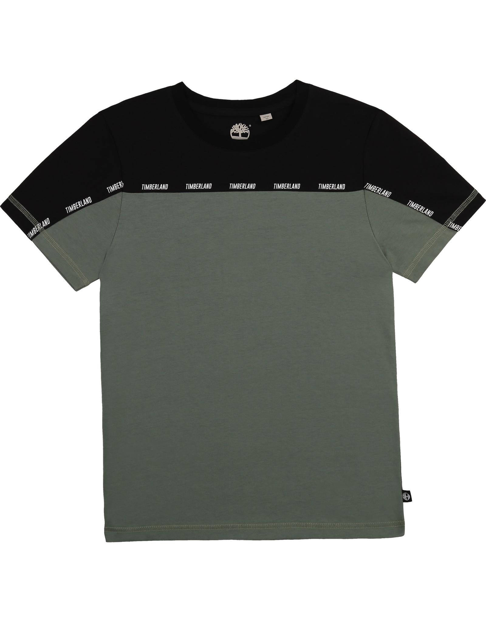 Timberland SS21 T45830 T-shirt
