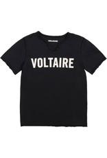 Zadig&Voltaire Z&V SS21 X25259 T-shirt