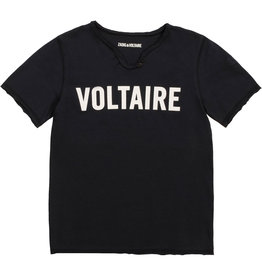 Zadig&Voltaire Z&V SS21 X25259 T-shirt