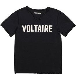 Zadig&Voltaire Z&V T-shirt