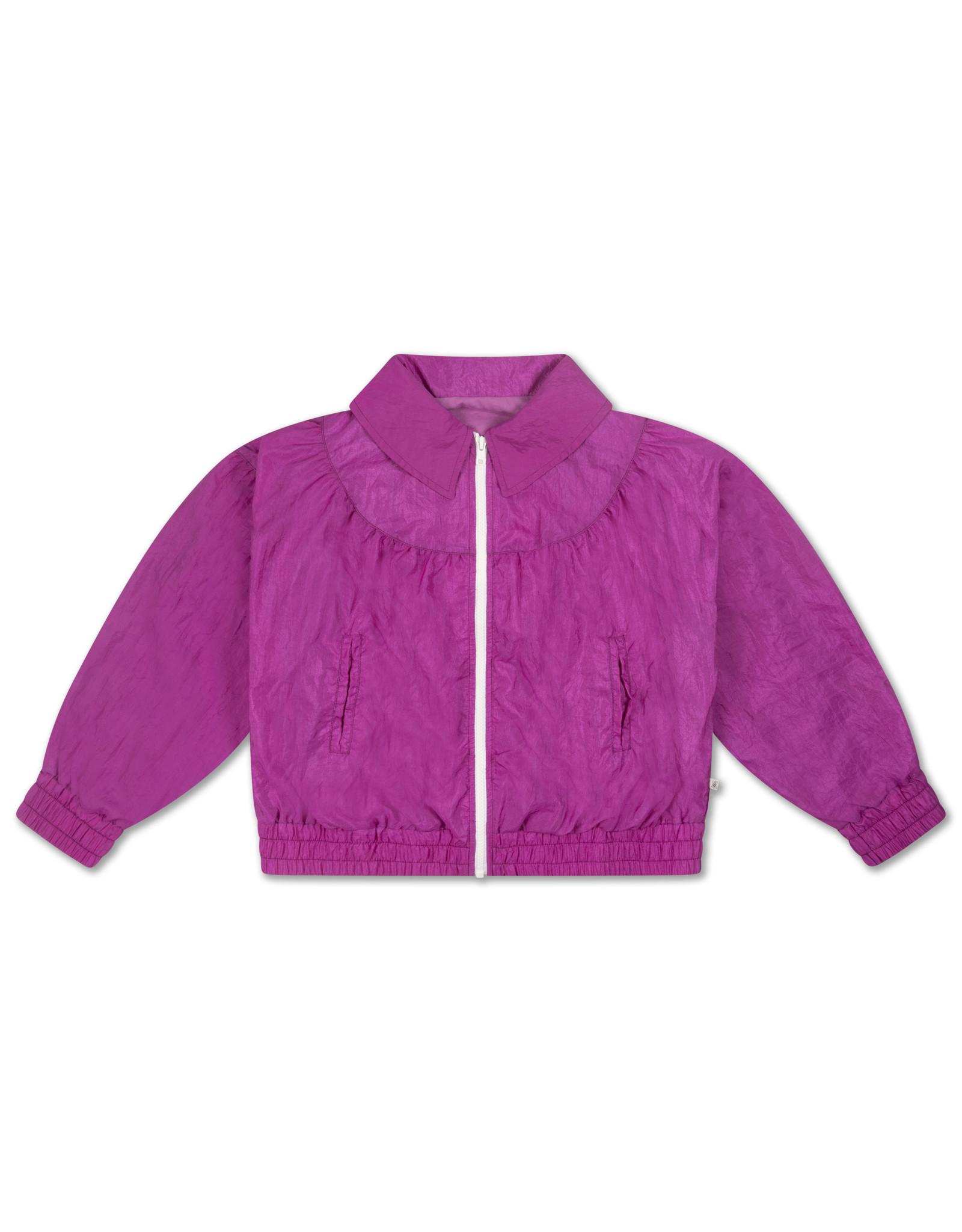 Repose Repose SS21 42 Sporty jacket fuchsia