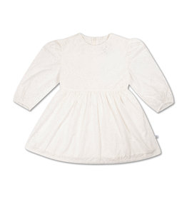 Repose Repose SS21 36 Puffy dress crisp white