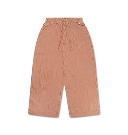 Repose Repose SS21 30 Easy pants copper check