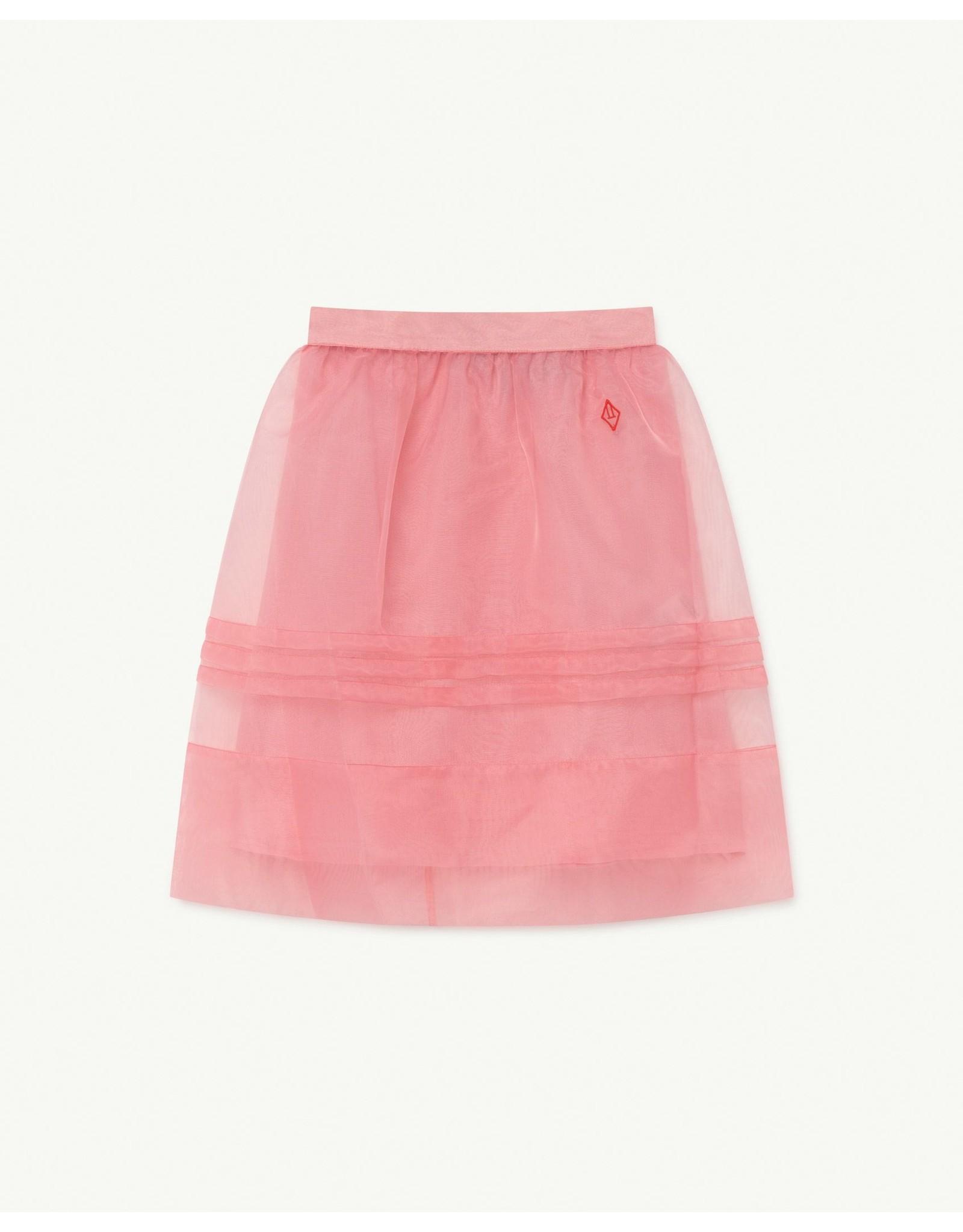 TAO SS21169 Blowfish skirt soft pink