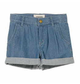 FITN SS21 Marlie blue shorts