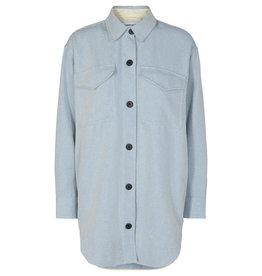 Designer Remix Girls DRG SS21 17020 Palermo shirt coat