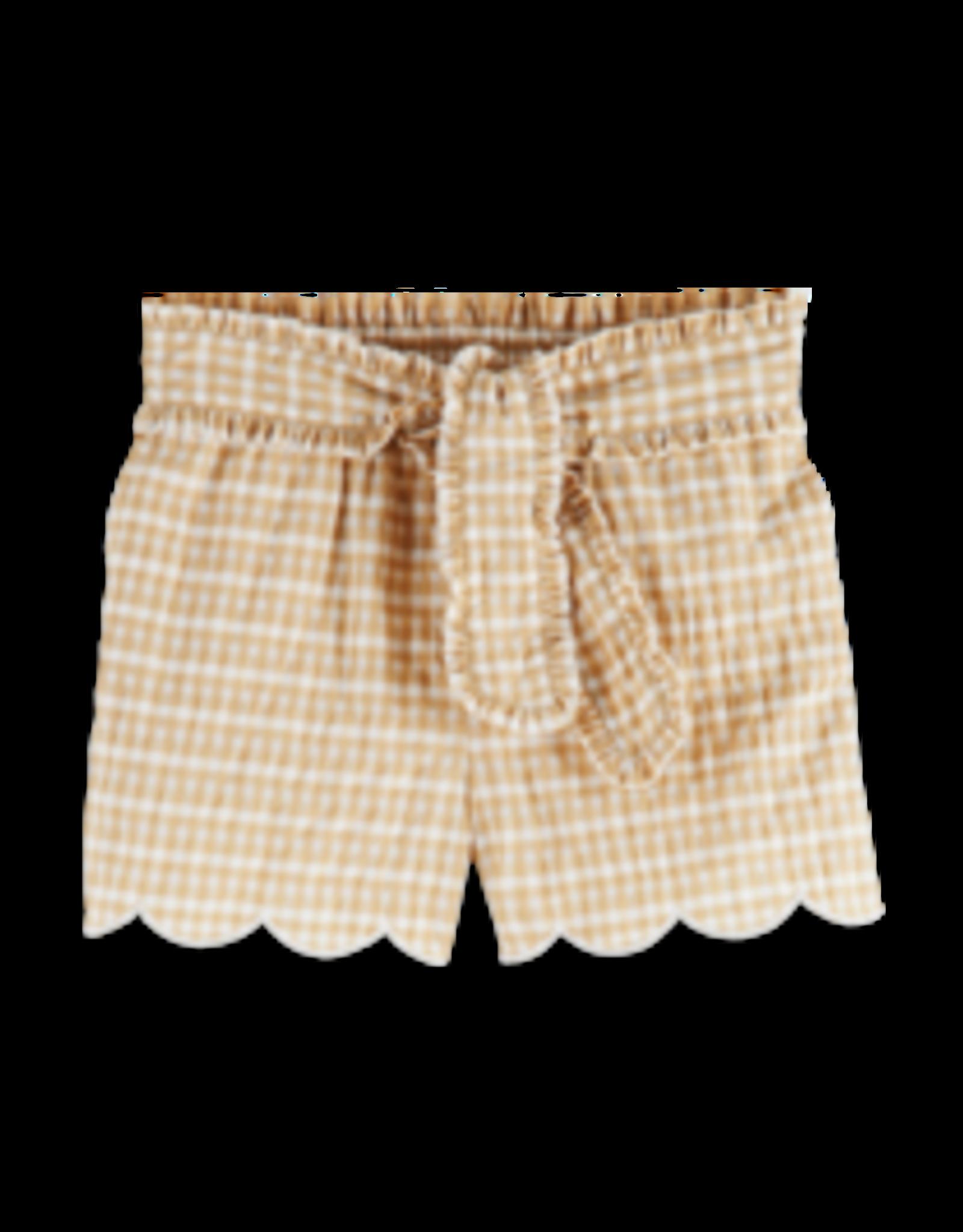 Scotch&Soda R'belle SS21 161266 shorts