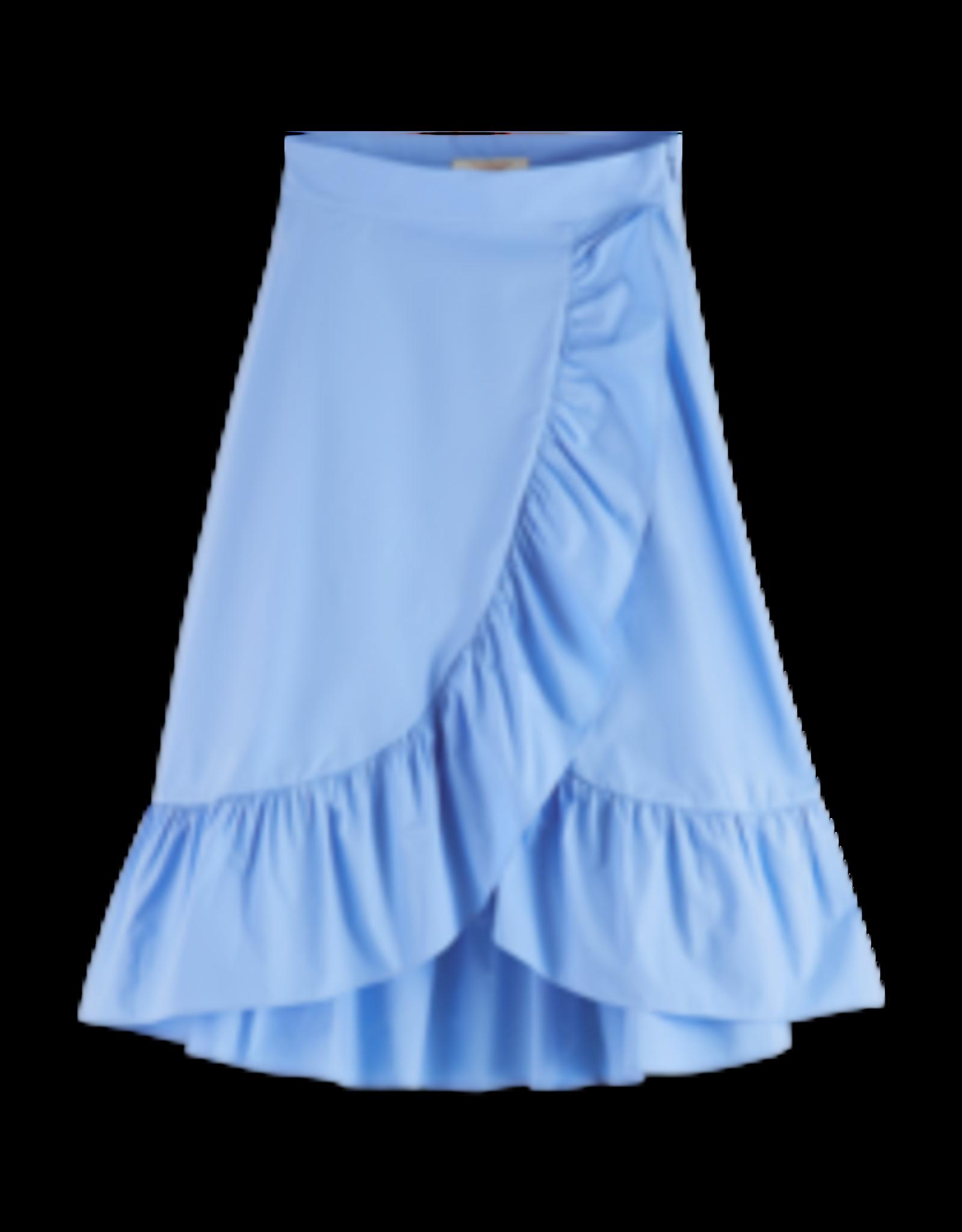 Scotch&Soda R'belle SS21 161386 maxi skirt