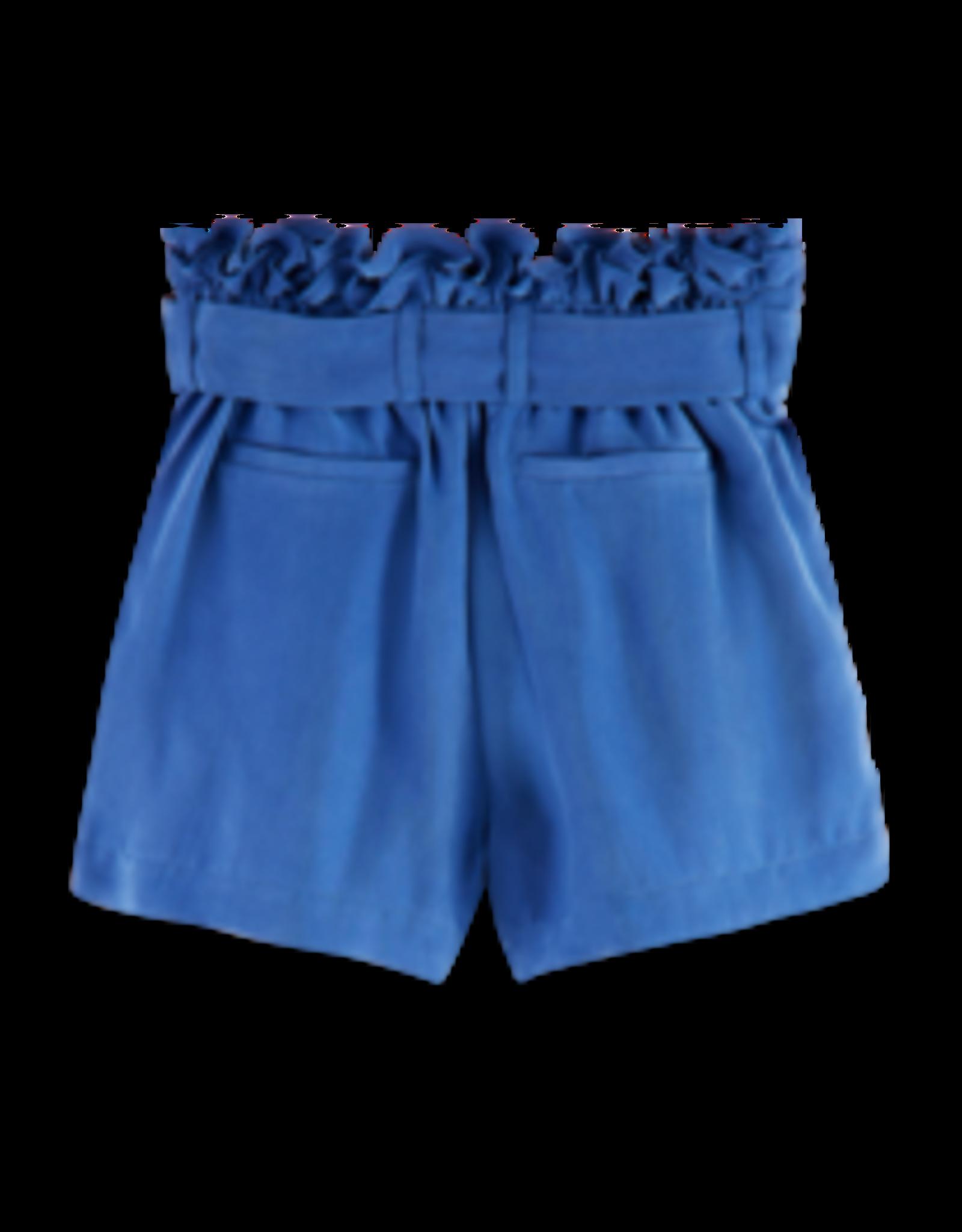 Scotch&Soda R'belle SS21 161853 Shorts ocean blue