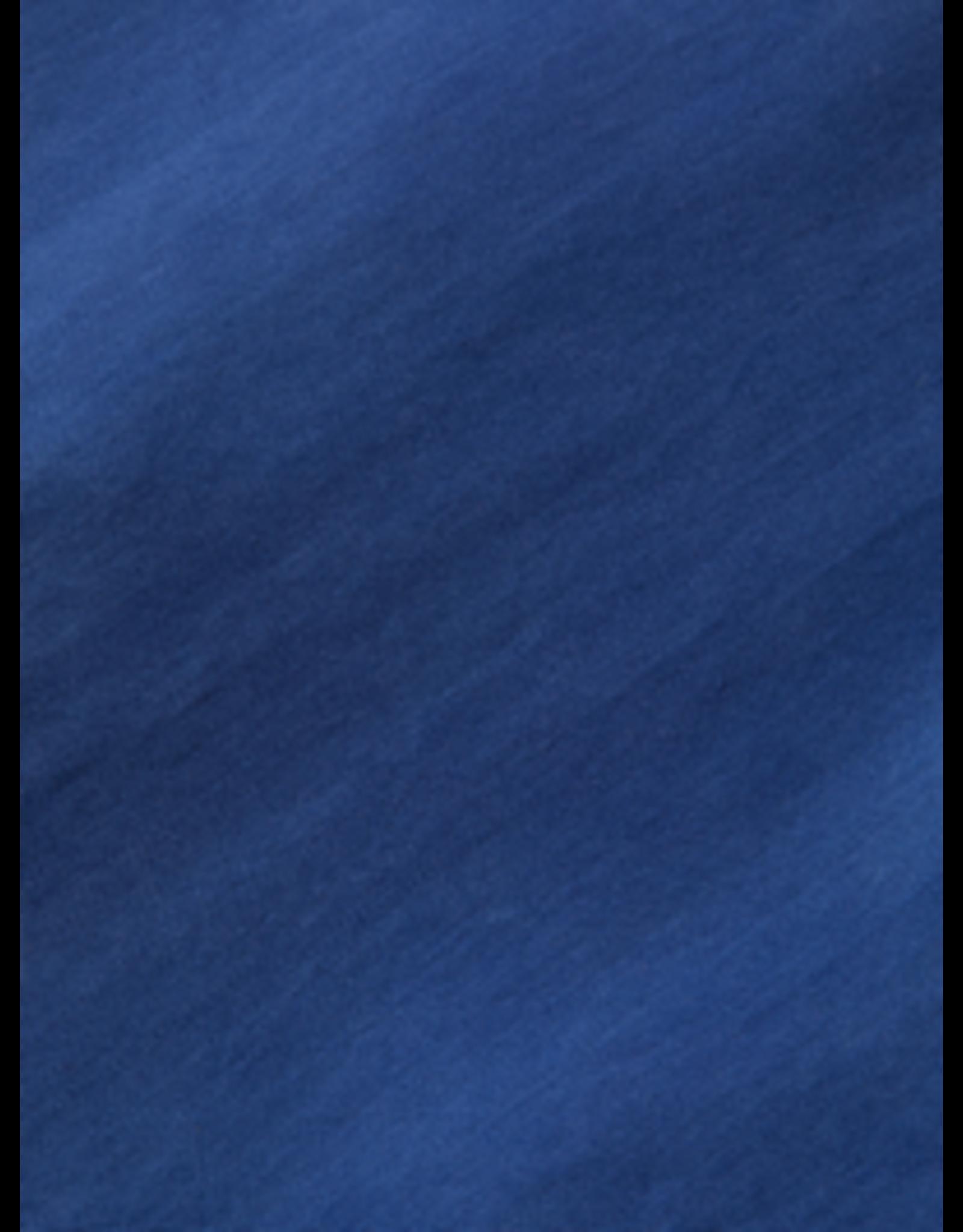 Scotch&Soda R'belle SS21 161373 Shirt dress ocean blue