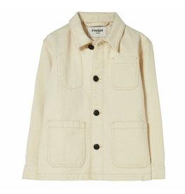 FITN SS21 Warren multipocket jacket