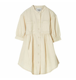 Finger in the Nose FITN SS21 Swing shirt dress