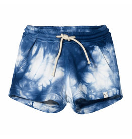 Finger in the Nose FITN SS21 Trinity tie&dye shorts