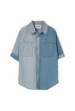 FITN SS21 Dany oversized shirt